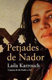 Petjades de Nador / Laila Karrouch