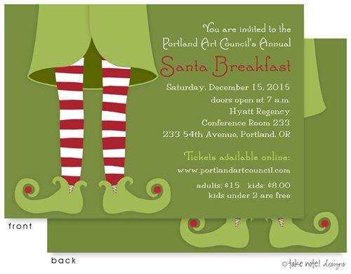 free online christmas invitations
