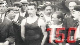 Alors que le compte à rebours vers le 150e anniversaire du Canada se poursuit, Olympique.ca retrace à travers les décennies...