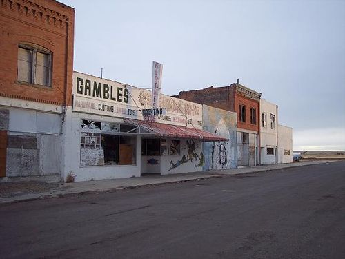 Tire Places Open Today >> 490 best Ghost towns of America images on Pinterest ...