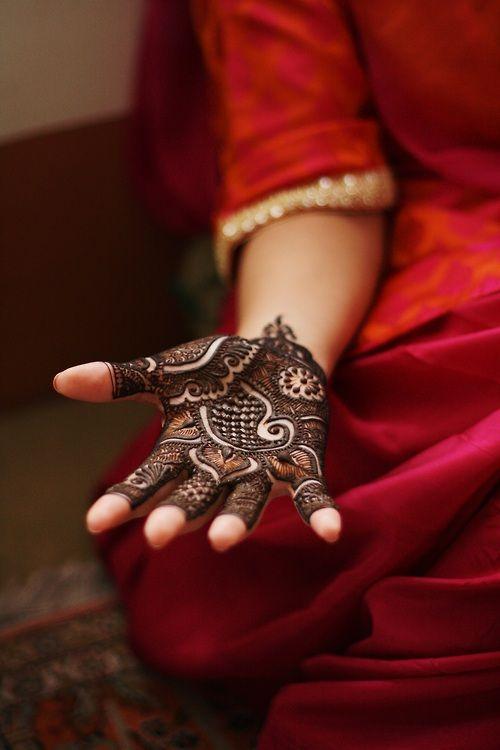 Henna oh wow