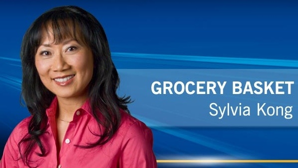 MAY 2013 Grocery Basket with Sylvia Kong