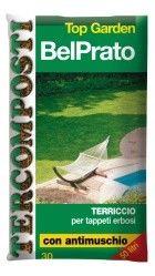 TERRICCIO BEL PRATO LT. 80 http://www.decariashop.it/terricci/16532-terriccio-bel-prato-lt-80.html