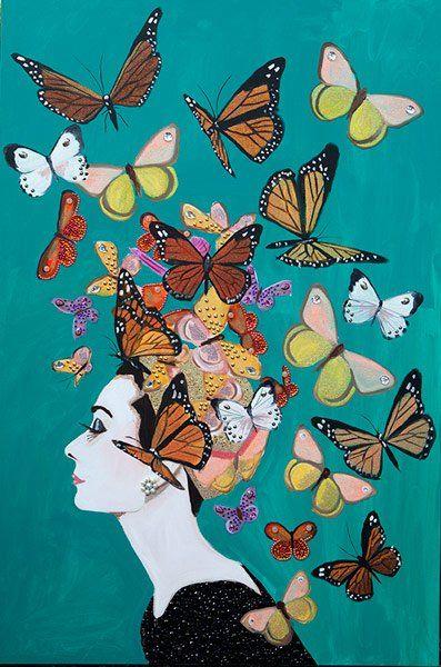 Butterfly Epiphany