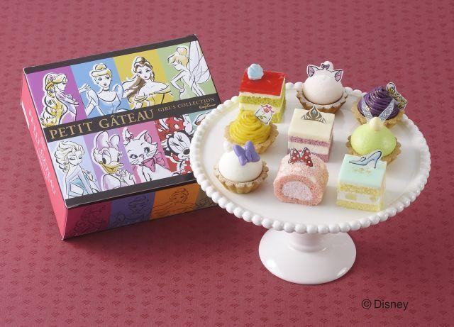 スイーツ好き必見!「ディズニー×コージーコーナー」のケーキが可愛すぎて悶絶 | RETRIP
