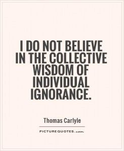 Ignorance Quotes And Sayings (4)