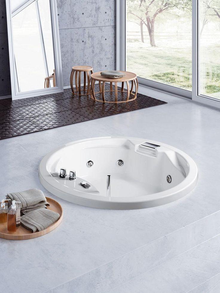 Oltre 25 fantastiche idee su vasche da bagno su pinterest for 30 50 design della casa