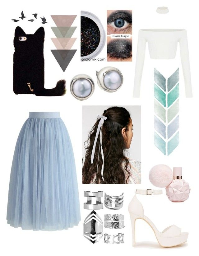"""""""Blue"""" by somos-infinitos on Polyvore featuring art"""