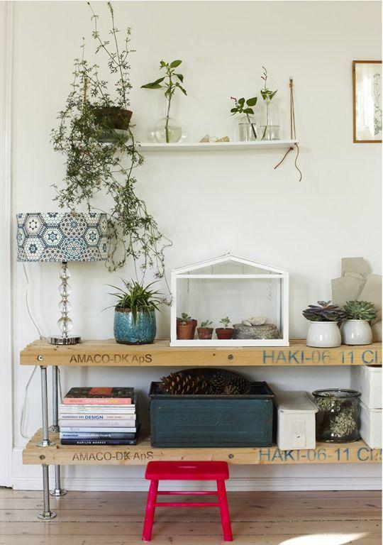 Bo med planter Dorthe Kvist1