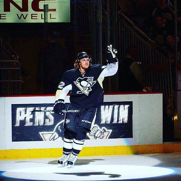 #CarlHagelin #PittsburghPenguins #penguins #pens #hockey #nhl