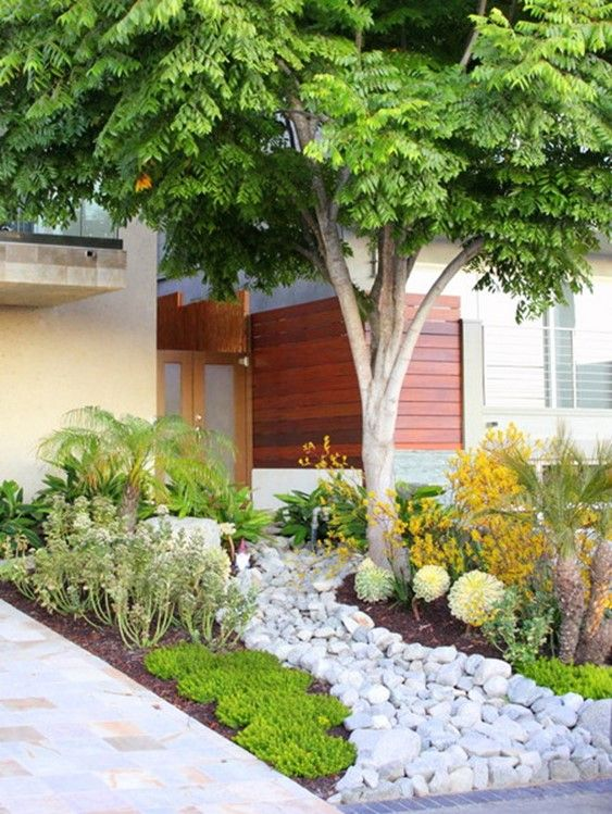 1000+ Ideas About Water Wise Landscaping On Pinterest