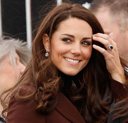 Kate Middleton - perfection!