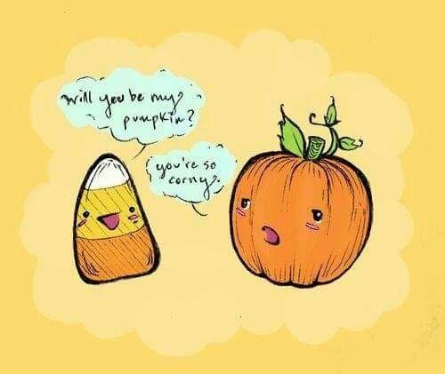 Gentil All Hallows Autumn