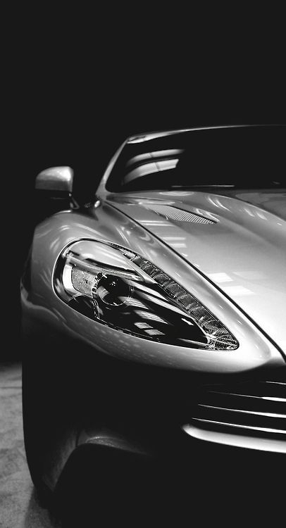 Aston Martin, enough said.