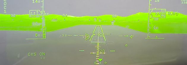 Saint-Cloud, France, 29-Mar-2017 — /EuropaWire/ — Dassault Aviation's revolutionary Combined Vision System (CVS) has been certified by the European Av