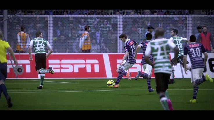 Santos vs Chivas 2015 Semifinales Liga MX Futbol Mexicano