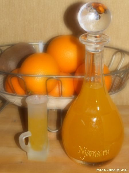 al mandarino