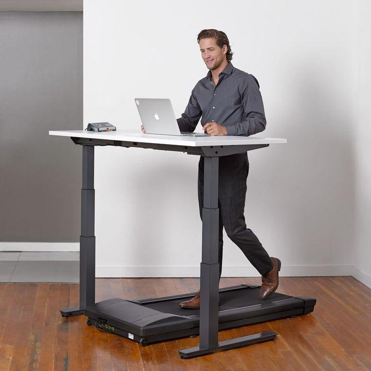 Small Treadmill for Desk - Diy Corner Desk Ideas Check more at http://www.gameintown.com/small-treadmill-for-desk/
