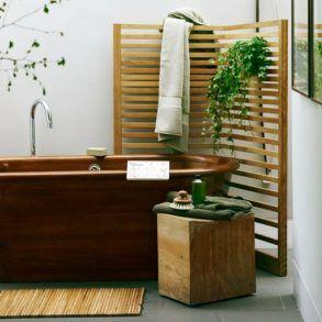 salle de bain ambiance spa - Decoration Salle De Bain Japonaise