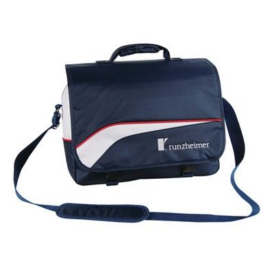 Spear Custom Laptop Bag Min 25 - Bags - Satchels - DH-34421 - Best Value Promotional items including Promotional Merchandise, Printed T shirts, Promotional Mugs, Promotional Clothing and Corporate Gifts from PROMOSXCHAGE - Melbourne, Sydney, Brisbane - Call 1800 PROMOS (776 667)