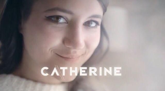 Catherine Brunet, Le Chalet, vrak.tv #lechaletchopchop