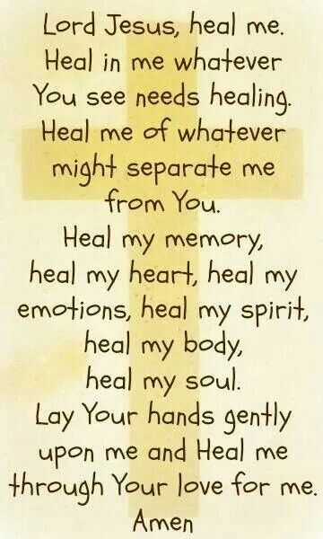 You are your people's Jehovah Raffa, God out healer.