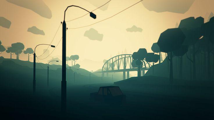 Road Z 2 by prusakov on DeviantArt