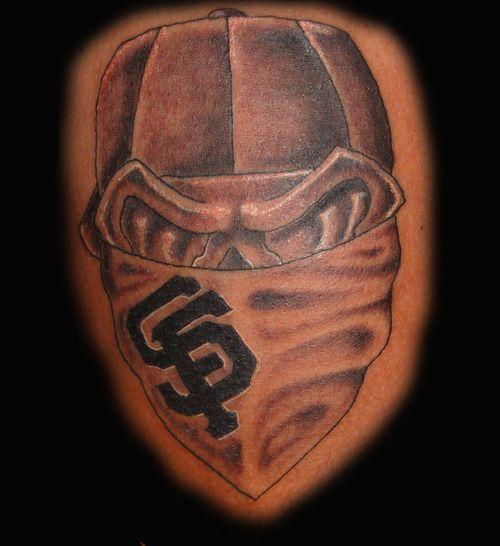 Tattoo Picture At Checkoutmyink Com: Best 25+ Bandana Tattoo Ideas On Pinterest