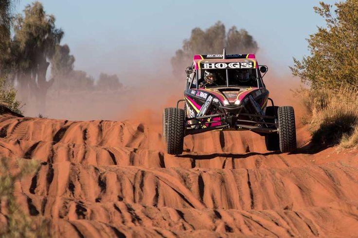 Rentsch Duo Back-To-Back Winners Of The Tatts Finke Desert Race - Drive Hunters