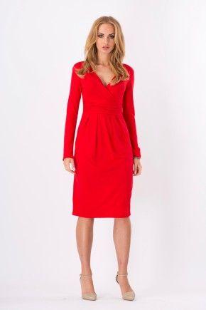 Modele de rochii rosii
