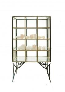 Display Cabinet - #Paul Heijnen