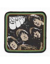 Beatles Rubber Soul Album Patch
