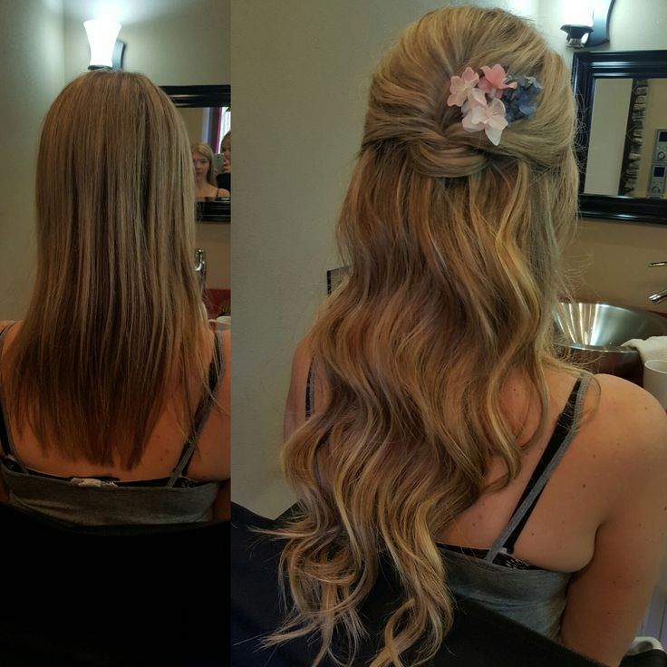 Wedding Hairstyle With Hair Extensions: 1000+ Images About Southern Belle Beauty Loves Hair
