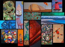 nz contemporary art - Google Search
