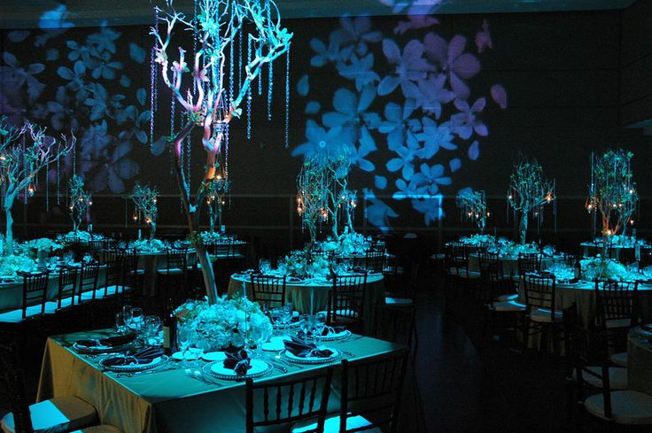 Wedding Special Effects Lighting