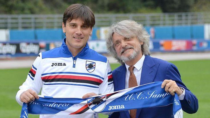Montellas elendige pointsnit i Sampdoria