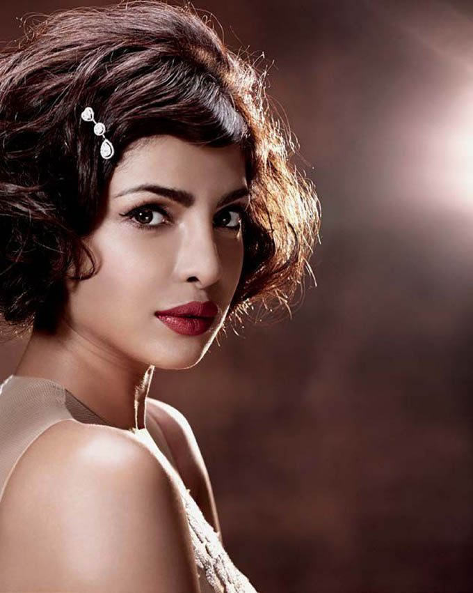 Priyanka Chopra Hello India Magazine October 2015 #photoshoot. #Bollywood #Fashion #Style #Beauty #Hot #Sexy