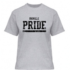 Oroville High School - Oroville, CA | Women's T-Shirts Start at $20.97