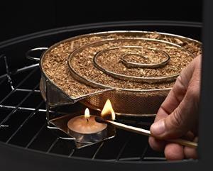 Den originale Barbecook røgboks til uhørt lav pris