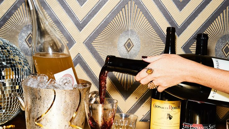 The Guide to Ridiculously Large Bottles of Wine, from Magnums to Nebuc | Bon Appetit