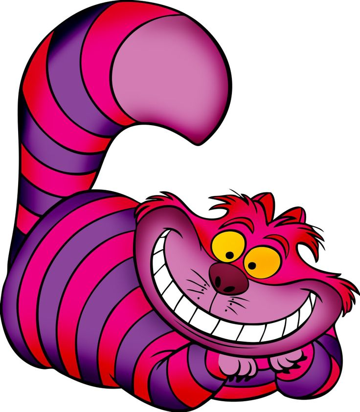 Cheshire-Cat-color.jpg picture by msnecole - Photobucket