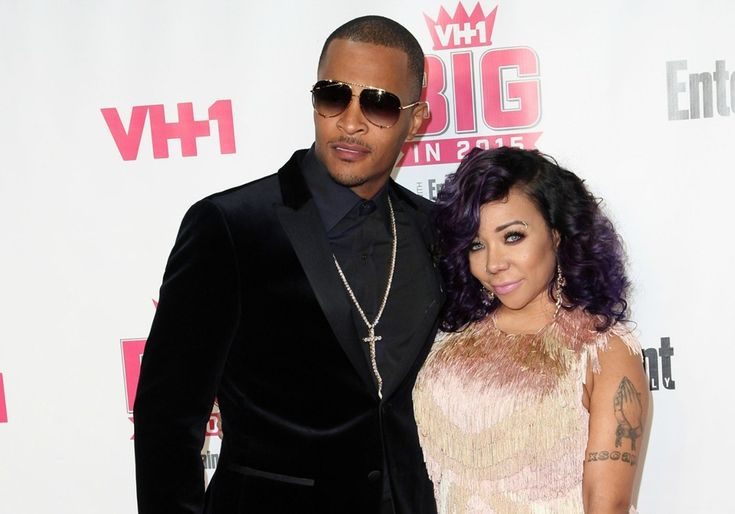 T.I. And Tameka 'Tiny' Cottle Fans Go At It Over 'Distraction' Remark And Divorce #T.I., #TamekaCottle, #Tiny celebrityinsider.org #Entertainment #celebrityinsider #celebrities #celebrity #celebritynews