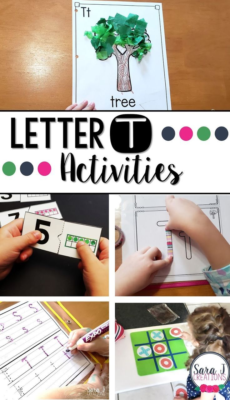 Join Us As We Practice The Alphabet Specifically Letter T With Fun Activities For Preschool Letter T Activities Letter T Crafts Alphabet Activities Preschool [ 1280 x 736 Pixel ]