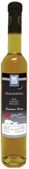 Northern Ice 2014 Riesling White Icewine