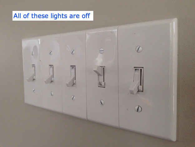 Photos that will annoy you more than they should. Several are every OCD person's nightmare.