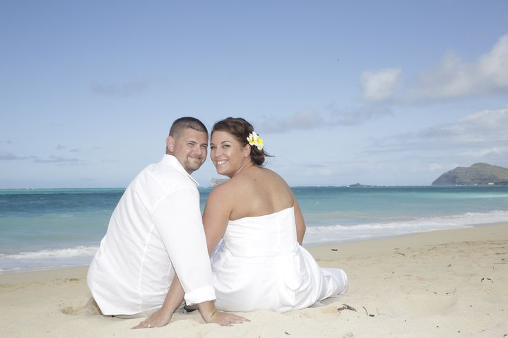 Beach Vow Renewal Ceremony: 29 Best Images About Vow Renewal In Hawaii On Pinterest