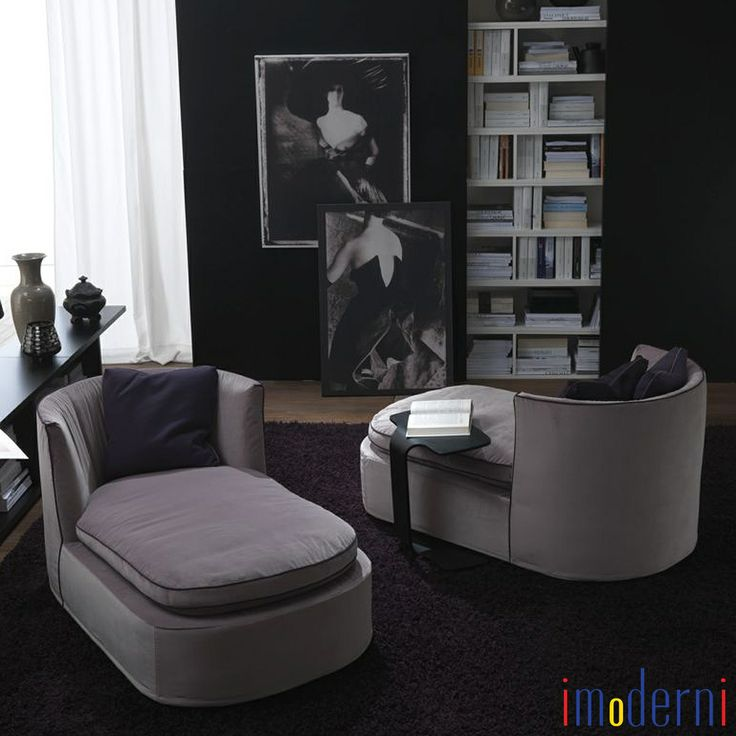 17 best Modern Sofa-Chaises images on Pinterest | Chairs, Modern ...