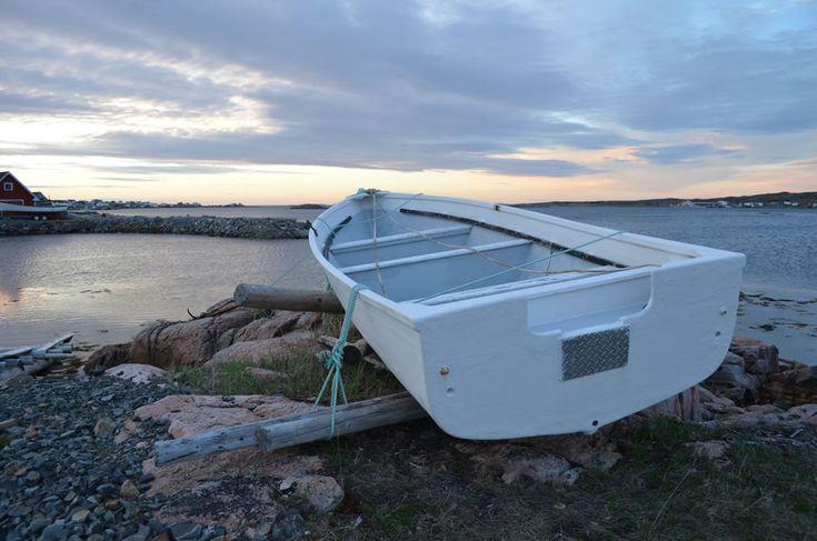 Around Joe Batt's - Innside Fogo Island - CBC Newfoundland & Labrador