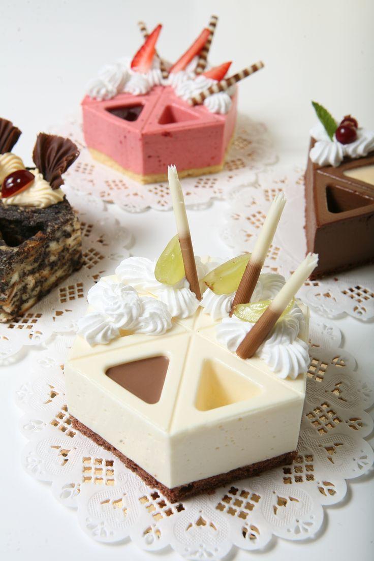Zila Cake Moulds | A revolution in food industry! - http://www.zilacakemould.com/en/products