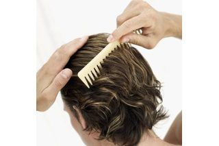 How to Detangle Matted Hair | eHow